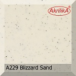A-229 Blizzard Sand