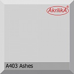 A-403 Ashes